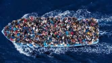 Lesbos : «Je veux que le monde m'écoute»