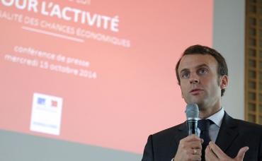 Les véritables objectifs du projet de loi Macron par Denis Langlet 5/02/2015