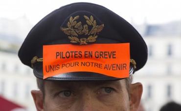 Après la grève des pilotes d'Air France par Denis Langlet 12/10/2014